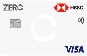 Tarjetas de Crédito - HSBC México